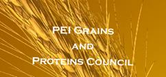 Island Grains and Proteins Council