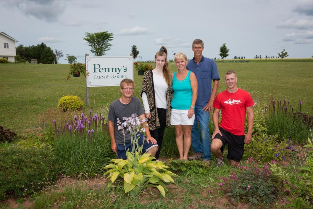 Profile - Penny's Farm & Garden
